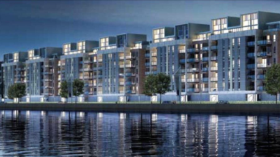 Images for The Waterfront Apartments, Dundee, DD2 1UG